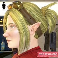 Elf Ears - Female