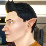 Elf Ears - Male
