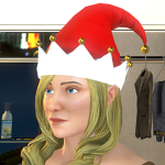 Elf Hat - Female