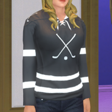 Hockey Jersey - Female