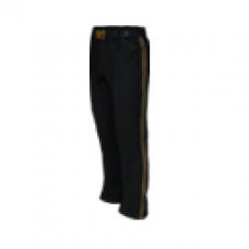 Gold Accented Dress Pants