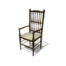 Abbey Hill Cottage Dining Chair