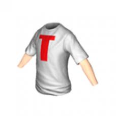 """""""T"""" Free Tee"""
