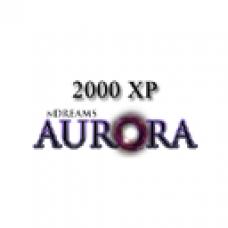 2000 Aurora XP