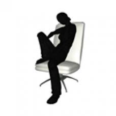 LMO Pop-Up Chair - Aurora