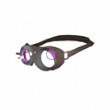 Aurora Energy Goggles - Silver