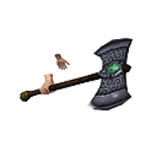 Artisanal Axe (Female)