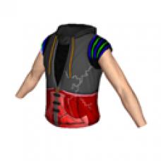 Clusterpuck High Scorer Jacket