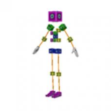 Clusterpuck Body Suit