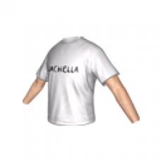 Coachella T-Shirt (WHITE)