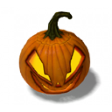 Animated Jack o' Lantern