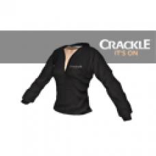 Crackle - Hoodie (Female)