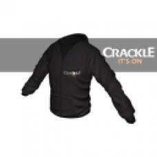 Crackle - Hoodie (Male)
