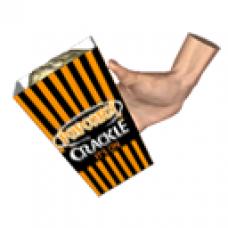 Crackle - Popcorn Bag Hand (Male)