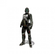 DUST 514: Gallente Scout Dropsuit