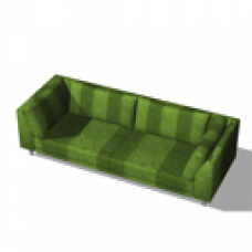 Everybodys Golf Lawn Sofa