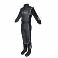 Gran Turismo 5 Schick Racing Suit: Body