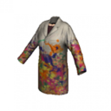 Artist's Painting Smock