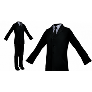 4c2ec2c924 PlayStation Home (Archive)  MIB 3 - Men in Black Suit (Male) (from ...