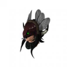 Beetle Headdress (Male)