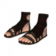 Mercian Fighter Taloc Boots (Female)