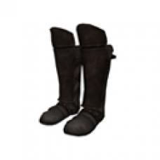 Mercian Fighter Taloc Boots (Male)
