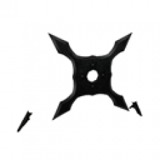 Big Shuriken (Male)