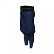 Ninja-Costume Bottom (Male)