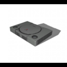 Original PlayStation (PS one)