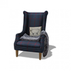 Polar Rush Tundra Lodge - Armchair