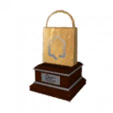 Bargain Hunter Dec '11 Trophy