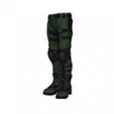 Female Military Pants