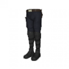 Female Smugglers Pants