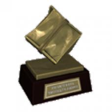Private Beta Smuggler Award