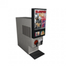 2-barrel Slurpee Machine (LittleBigPlanet 2)