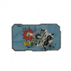 Sodium2 Blam! - Graphic Wall Art