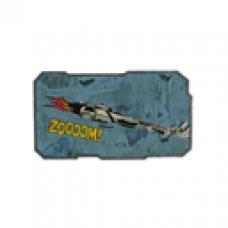 Sodium2 Zoooom! - Graphic Wall Art