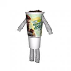 Subway Taste for Adventure 30oz cup costume