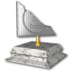Fragment Collector Trophy