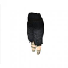 Reaper Costume Legs